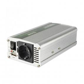 Invertor SAI100USB, 500W (1000W u piku)+ USB