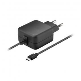 Ispravljač za RaspberryPi, 3100mA 5VDC, USB BM micro, 1m
