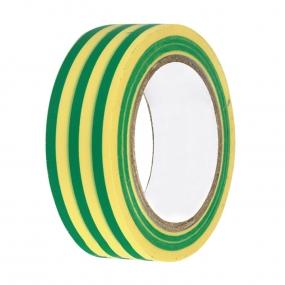 Izolir traka SMA 19mmx20m žuto-zelena