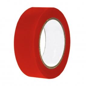 Izolir traka SMA 19mmx20m crvena