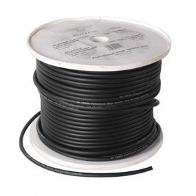 Kabl zvučnički 2x1.50 crni OFC