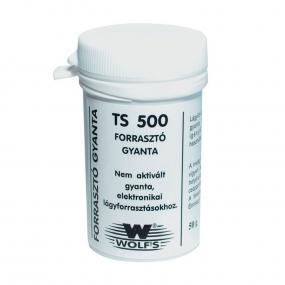 Kalafonijum TS500 bočica, 50g
