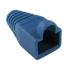 Kapica za UTP 8/8 (RJ45) plava