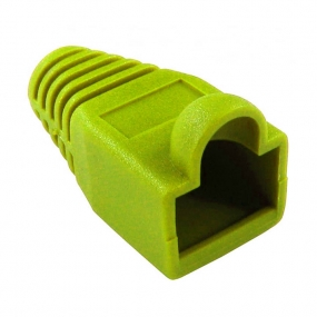 Kapica za UTP 8/8 (RJ45) žuta