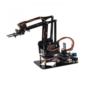 Kit komplet robot mehanička ruka