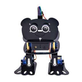Kit komplet robot panda
