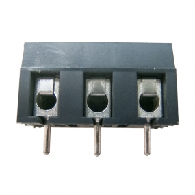 Klema 3-pol, 1.5kvmm, RM 7.62 print