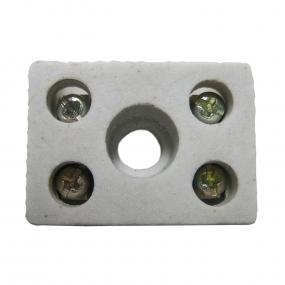 Klema keramička 2-pola, 2.5kvmm za kabl