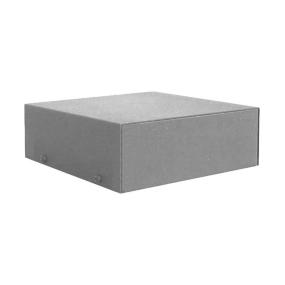 Kutija metalna KMA-01 30x100x75mm, aluminijum