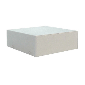 Kutija metalna KMA-01 30x100x75mm