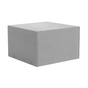 Kutija metalna KMA-05 50x140x75mm, aluminijum