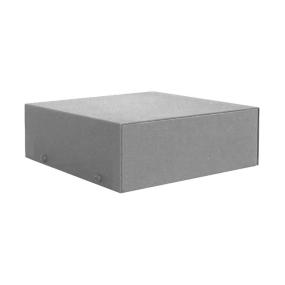 Kutija metalna KMA-15 75x140x120mm, aluminijum