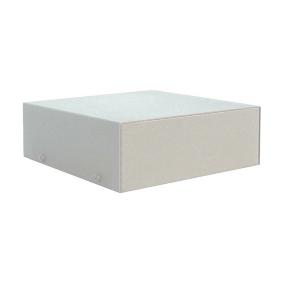 Kutija metalna KMA-25 80x250x200mm
