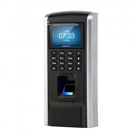 Kontrola pristupa i radnog vremena HY08, TCP/IP USB