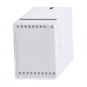 Kutija plastična Bopla 65005510, za šinu, 20 mesta