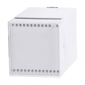 Kutija plastična Bopla 65007010, za šinu, 26 mesta