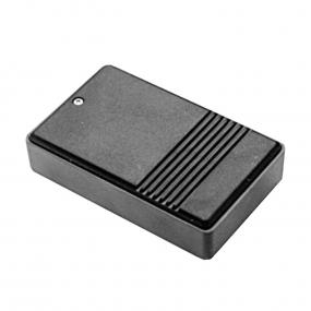 Kutija plastična Supertronic PP25N, 90x56x23mm, crna