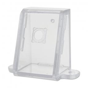 Kućište za RaspberryPi HD camera board transparentno