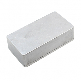 Kutija metalna 1590B, 112x61x32mm, aluminijum