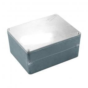 Kutija metalna 1590C, 120x94.5x50mm, aluminijum