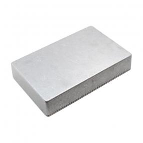 Kutija metalna 1590DD, 188x119x37.5mm, aluminijum
