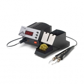 L Ersa DIG20A45, Chip tool