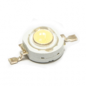 LED HI Power 1W W, 120° bez hladnjaka