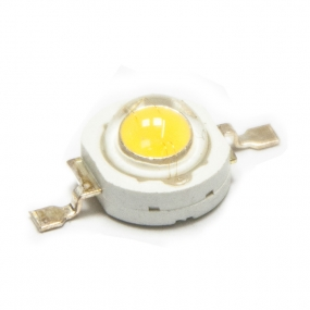 LED HI Power 1W WW, 120° bez hladnjaka