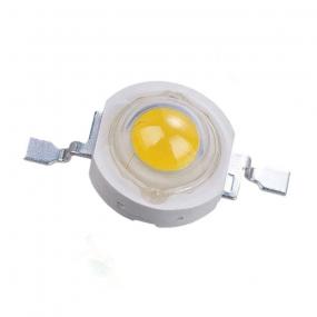 LED HI Power 3W bela hladna 6000K, 120°, bez hladnjaka
