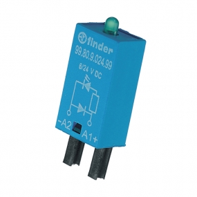 LED modul za relej FM24L