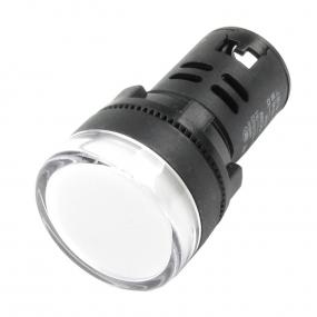 LED signalna sijalica bela 220V