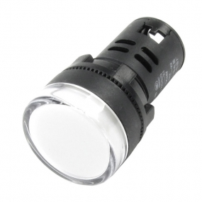 LED signalna sijalica bela 24V