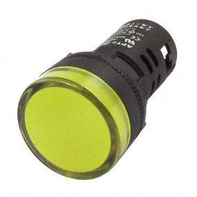LED signalna sijalica žuta 220V