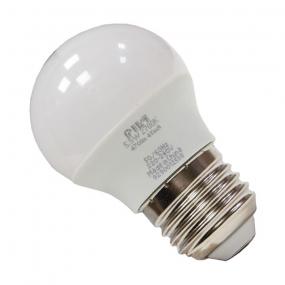 LED sijalica PILA E27, 5.5W (40W) WW, 220VAC mala okrugla