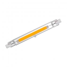 LED sijalica za reflektor R7S/118mm bela topla 3200K, 40W