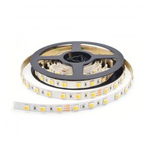 LED traka bela topla/hladna, 300xLED5050, kotur 5m