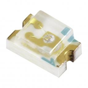 LED0805 bela hladna, 250mCd 130° 0805UW-T1