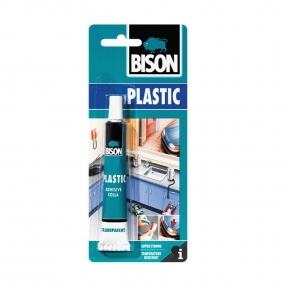 Lepak Bison Plastic 25ml