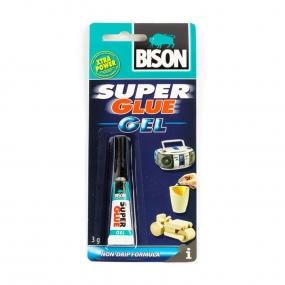 Lepak Bison Super 2g, gel