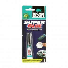 Lepak Bison Super 2g