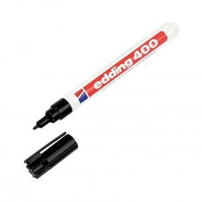 Marker Edding 1mm, FSE400 crni