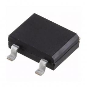 MBS10, 0.5A, 1000V, SMD