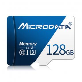 Memorijska kartica 128GB Microdata, klasa 10