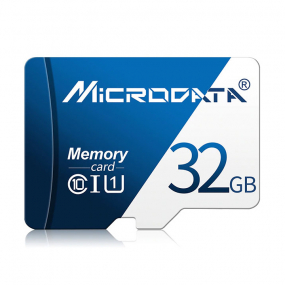 Memorijska kartica 32GB Microdata, klasa 10