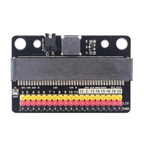 micro:bit adapter GPIO