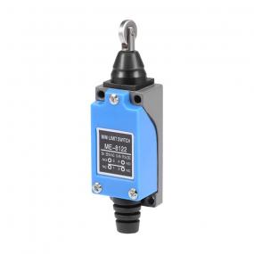 Mikro prekidač sa točkićem ME-8122, 5A/250VAC