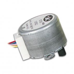 Motor MOTS1 step 12VDC