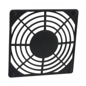 Mrežica za ventilator 92x92 plastična