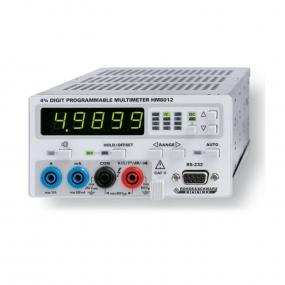 Multimetar Hameg HM8012