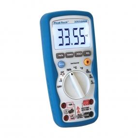 Multimetar PeakTech 3355